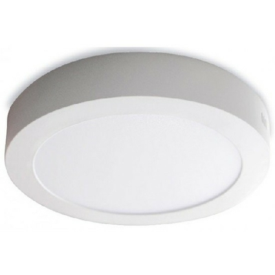 Downlight LED - 18W 1300lm - 4200K - Surface - GSC - 0702147