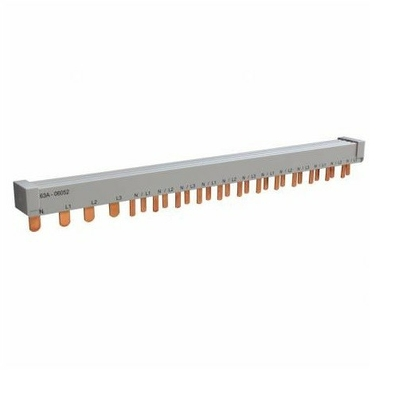 LEGRAND - PEIGNE AUTO 3P+N TETE+12MODULES - Ref - 405201