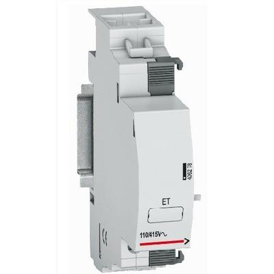 LEGRAND - Déclencheur à émission de tension DX - 230 V - Réf - 406278