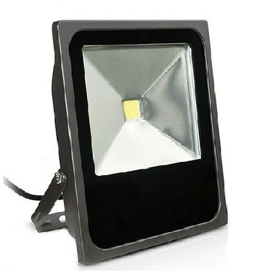 MIIDEX - Projecteur Exterieur LED Gris 80W 4000K 6600 lm - REF - 800421