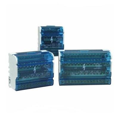 DIGITAL ELECTRIC - Répartiteur Électrique 125A 4x10 départs - Réf - 41524