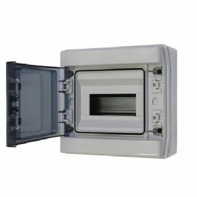 DIGITAL ELECTRIC - Coffret Etanche IP65 - 6 Modules - Réf - 07114