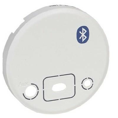 LEGRAND - Enjoliveur Céliane - interface Bluetooth - blanc - REF 068218