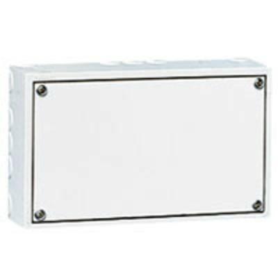 LEGRAND - Tableautin 150x250x35mm IP20 IK08 - blanc - REF 039121