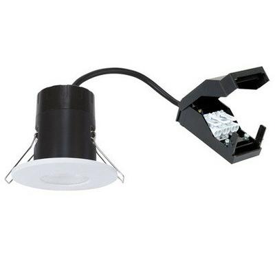ARIC - Spot Encastré LED EF6 - Recouvrable et Dimmable 3000K - REF - 11001