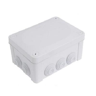 EUR'OHM Boîte de dérivation étanche 155x110x80 IP55 - Réf 50036