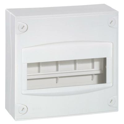 LEGRAND Coffret capacité mini 8 à 9 modules blanc - Réf 001308