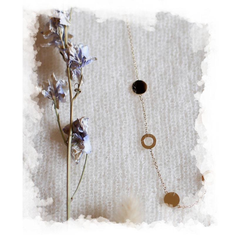 Blandine - Gold
