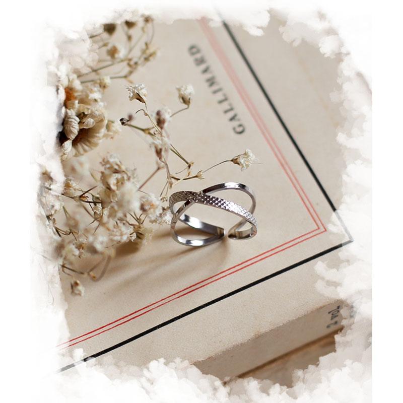 Eternaé - Silver