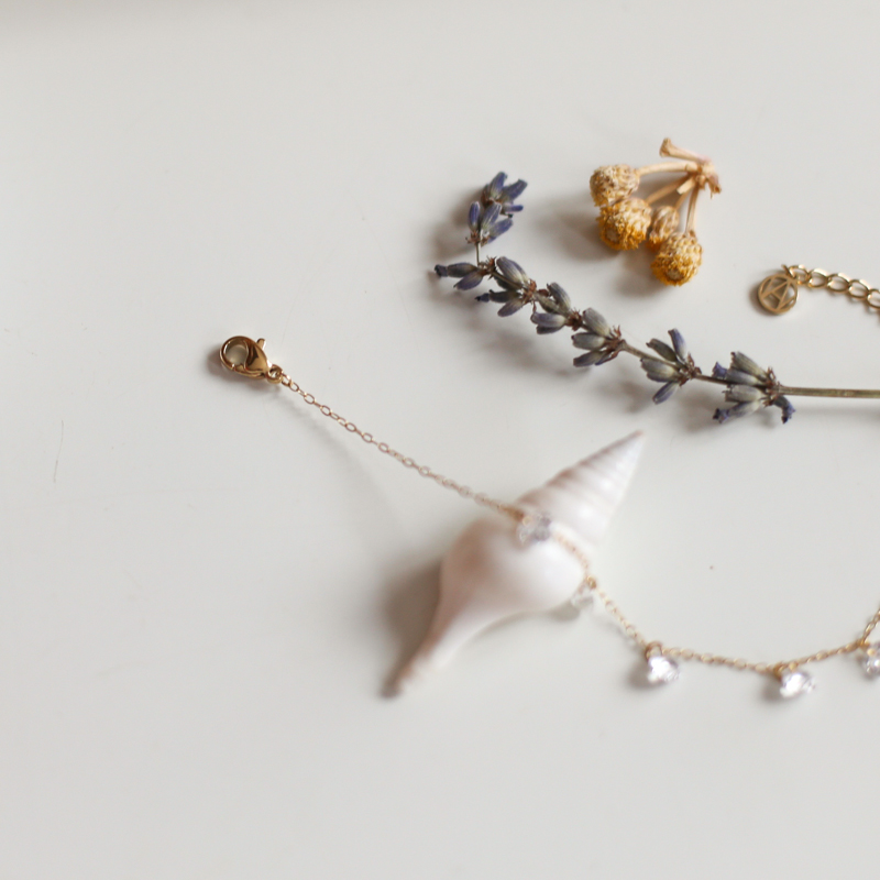 Bracelet Félicie - Golden