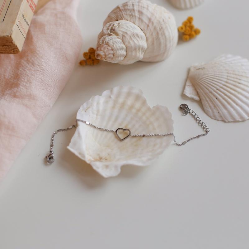 Bracelet Aube - Silver