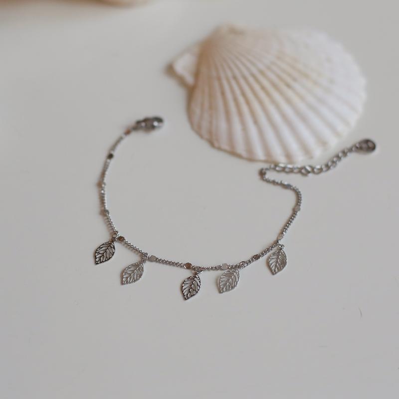 Bracelet Elvire - Silver