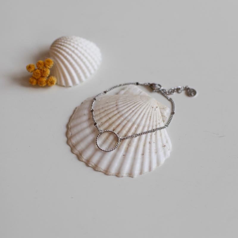 Bracelet Louison - Silver