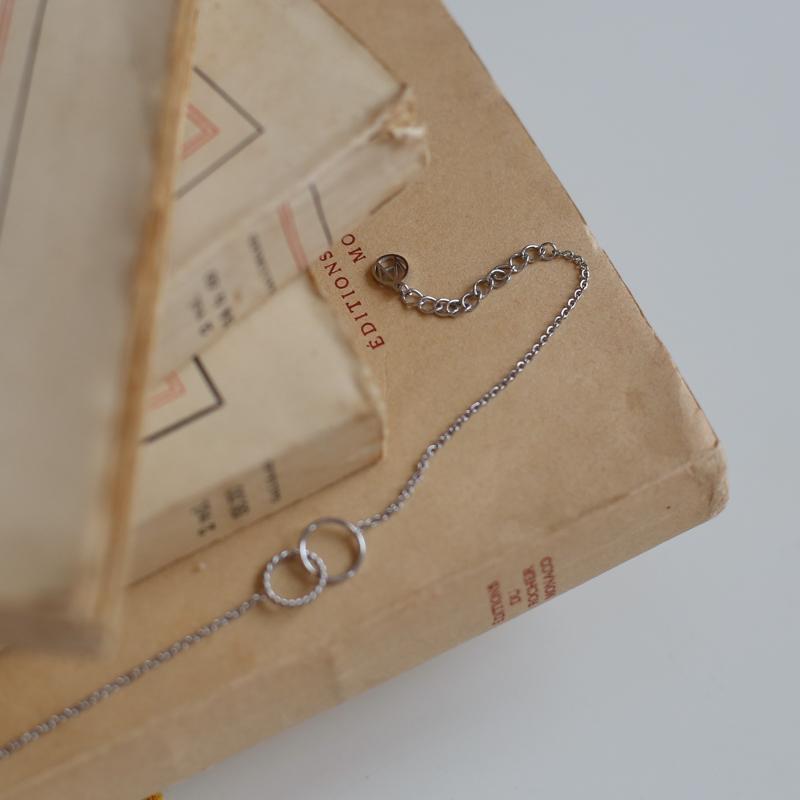 Bracelet Carole - Silver
