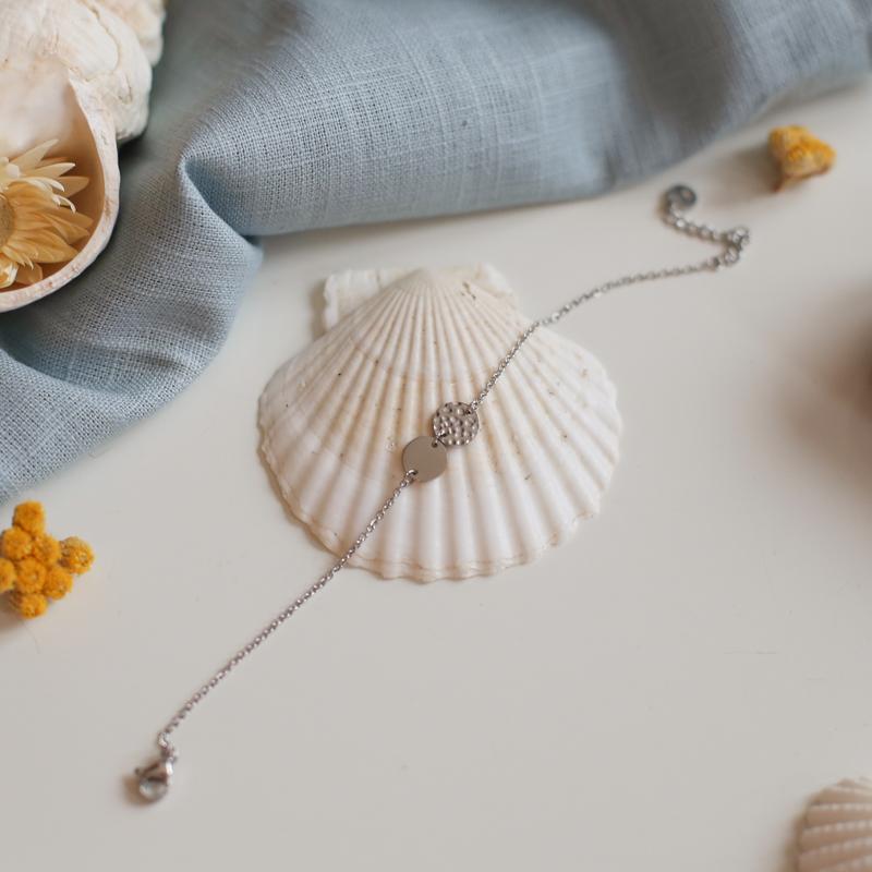 Bracelet Aline - Silver