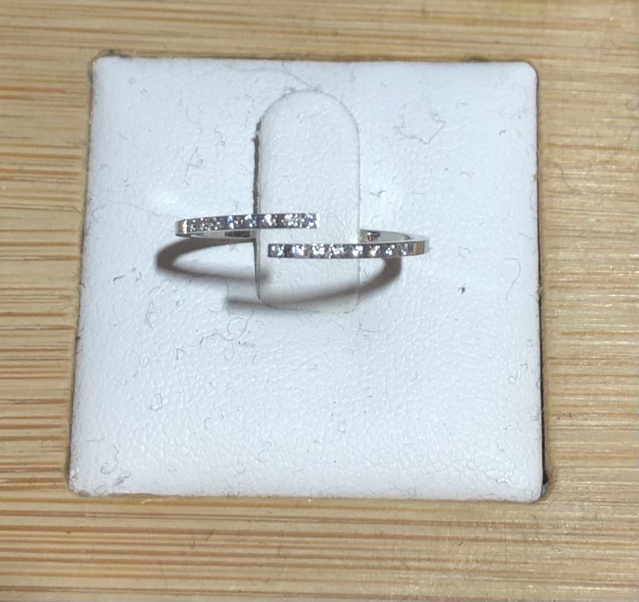 Ring Christine - Silver