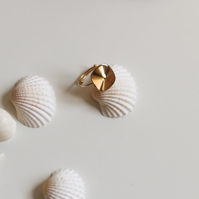 Ring Maud - Gold