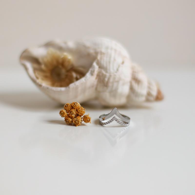 Ring Alix - Silver