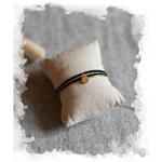 bracelet-valentine-or-noir