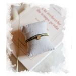 bracelet-valentine-or-kaki