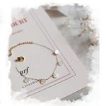 bracelet-or-calypso