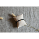 bracelet-argent-valentine-noir
