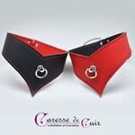 Collier-reversible-noir-rouge-lacé-02