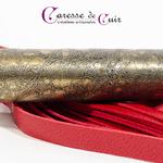 Martinet-cuir-rouge-et-vieil-or-4