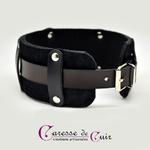 collier-sm-cuir-noir-fourrure-poney-caresse-de-cuir-4