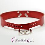 collier-sm-cuir-rouge-conway-anneau-2