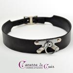 collier-sm-cuir-noir-conway-anneau-1