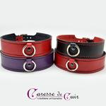 collier-cuir-sm-noir-rouge-violet-couture-sellier-anneau-1