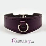 collier-sm-cuir-violet-conway-anneau-couture-sellier-