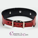 collier-sm-rouge-avec-broderie-et-stras-noir-3