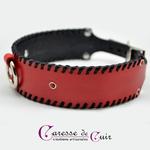 collier-sm-rouge-avec-broderie-et-stras-noir-2