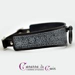 collier-sm-noir-cuir-martelage-anneau-1