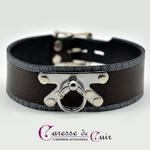 collier-cuir-noir-sm-martelage-argent-1
