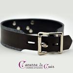 collier-cuir-noir-sm-martelage-argent-2