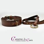 caresse-de-cuir-ensemble-collier-cuir-sm-et-laisse-marron-1