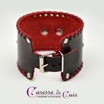 bracelet-cheville-sm-cuir-noir-anneau-rouge-strass-4