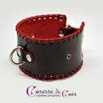 bracelet-cheville-sm-cuir-noir-anneau-rouge-strass-3