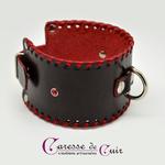 bracelet-cheville-sm-cuir-noir-anneau-rouge-strass-2