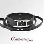 ensemble-collier-smlaisse-cuir-noir-caressedecuir-conwat-pontet-3