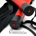 martinet-cuir-rouge-noir-swarovski-caressedescuir-6