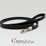 laisse-cuir-noir-mousqueton-3