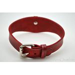 Collier-SM-Cuir-rouge-veiné-noir2