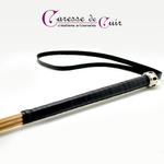 badine-sm-10-brins-cuir-noir-caressedecuir-1