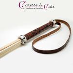 badine-sm-10-brins-cuir-marron-caressedecuir-1