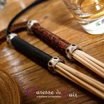 badine-sm-10-brins-cuir-noir-marron-caressedecuir-3