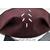 sur masque de protection en cuir avec 3 filtres double epaisseur en tissus lavable violet caressedecuir